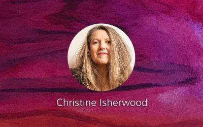 Bird: a case study by Christine Isherwood