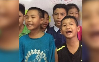 Hidden Voices of Cambodia