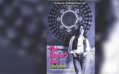 """A Review of """"The Singer's Tale"""" by Carol Grimes"""