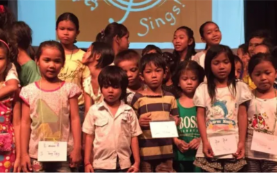 Cambodia Sings!