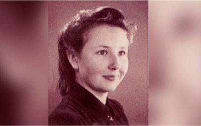 Tribute to Sheila Braggins