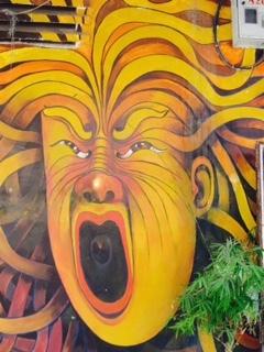 art mouth Battambong pic 2016
